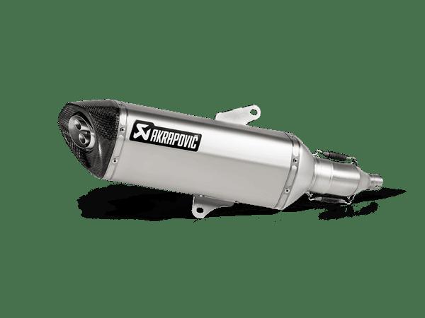 Akrapovic Slip-On Line (SS) Forza 250