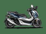 Akrapovic Slip-On Line (SS) Forza 300