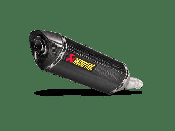 Akrapovic Slip-On Line (Carbon) Integra