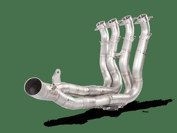 Akrapovic Optional Header (Titanium) CBR 1000 RR