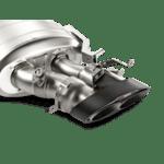 Akrapovic Evolution Line (Titanium)RS 6 Avant (C7)