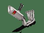 Akrapovic Evolution Line (Titanium) CBR 1000 RR