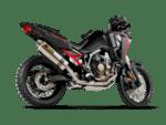Akrapovic Racing Line (Titanium) CRF1100L Africa Twin