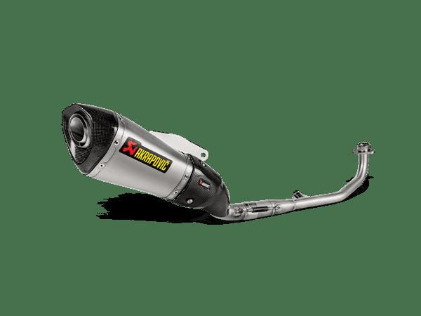 Akrapovic Racing Line (Titanium) MSX 125 / Grom