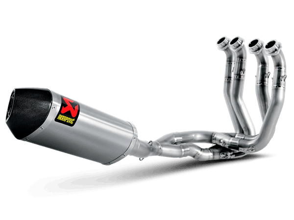 Akrapovic Racing Line (Titanium) CBR 1000 RR ABS