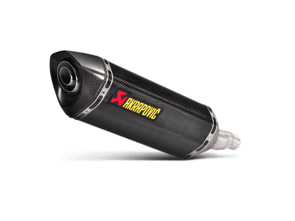 Akrapovic Slip-On Line (Carbon) NC 700/750X