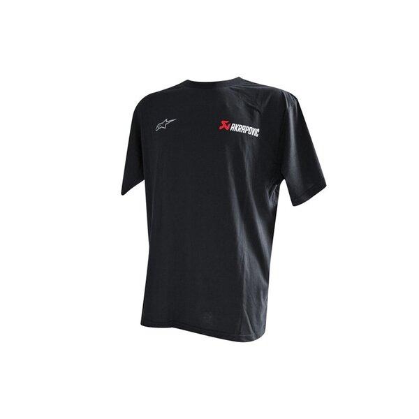 Тениска Akrapovic Alpinestar