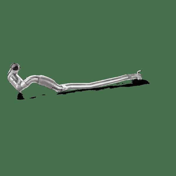 Akrapovic Downpipe / Link pipe (SS) Audi S3