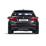 Akrapovic Evolution Line (SS) BMW 340i (F30, F31)