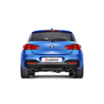 Akrapovic Evolution Line (SS) BMW M140i (F20, F21)