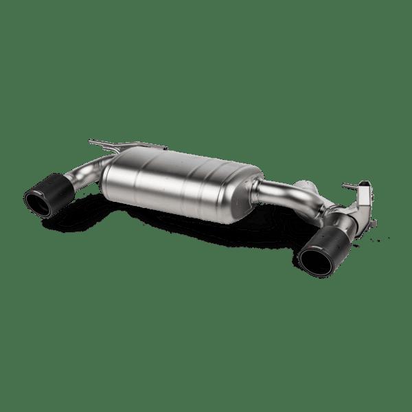 Akrapovic Slip-On Line (Titanium) BMW M140i (F20, F21) - OPF/GPF