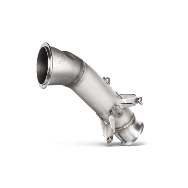 Akrapovic Downpipe w/o Cat (SS) BMW M2 F87
