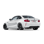 Akrapovic Evolution Line (Titanium) BMW M2 F87