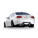 Akrapovic Evolution Line (Titanium) BMW M3 (E92, E93)