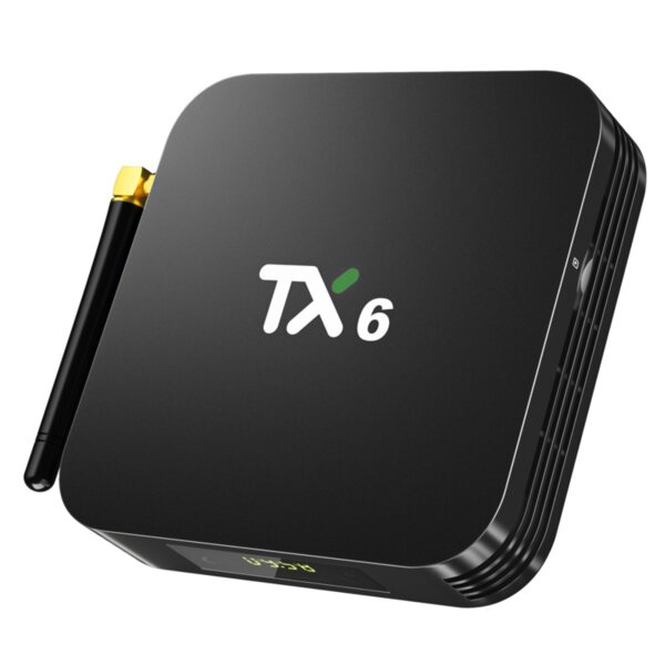 TX6 4GB Android 9