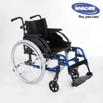 Рингова инвалидна количка Invacare Action 3 NG