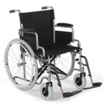 Рингова инвалидна количка MSW-4000
