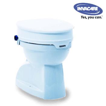 Надстройка за тоалетна чиния Invacare Aquatec 90