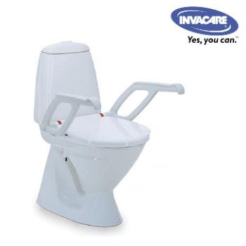 Надстройка за тоалетна чиния Invacare Aquatec 90000