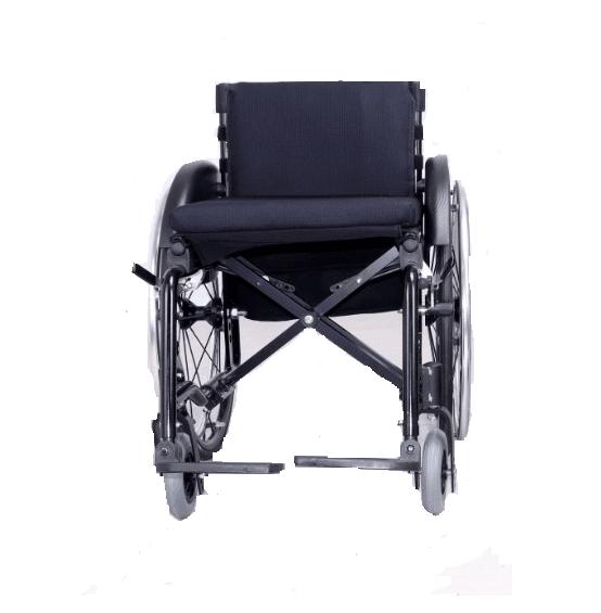 Активна инвалидна количка Activa Anna - висока активност