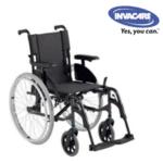 Рингова инвалидна количка Invacare Action 2 NG