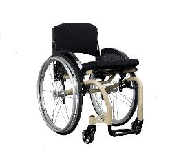 Активна инвалидна количка Activa Ema - висока активност