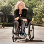Активна инвалидна количка Invacare Kuschall Compact