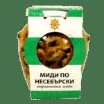 Миди по Несебърски МОРСКИ РИБОЛОВ 300гр