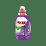Гел за пране PERSIL Color Lavender 20 пранета