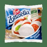 Моцарела ZOTT класик 125 г
