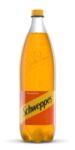 Газирана напитка SCHWEPPES мандарина 1.25 л