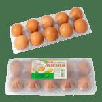 Яйца МИЗИЯ М 10 бр.