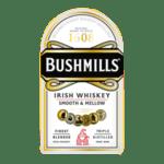 Уиски BUSHMILLS 40% 1 л