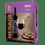 Вино MENADA Мавруд 3 л