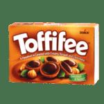 Бонбони TOFFIFEE 125 г