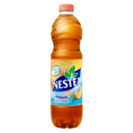 Студен чай NESTEA праскова 1.5 л