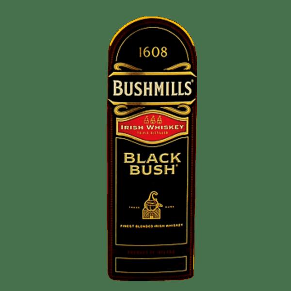 Уиски BUSHMILLS Black Bush 40% 700 мл