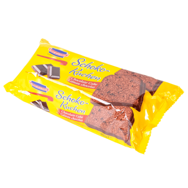 Шоколадов кейк Kuchen Meister 400 г