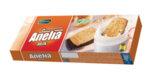 Бисквити АНЕЛИЯ мляко 200 г