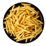 Пържени картофи Френч фрайс