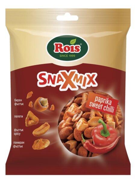 Ядки микс ROIS SNAX 120г