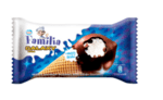 Сладолед GALAXY BALL ванилия 73 г