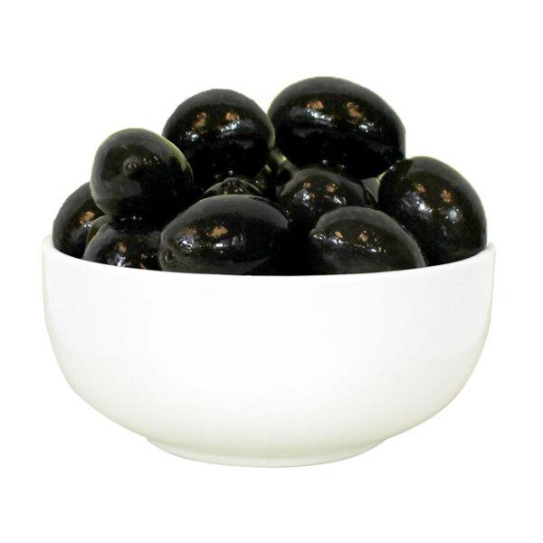 Маслини черни екстра лардж 201-230