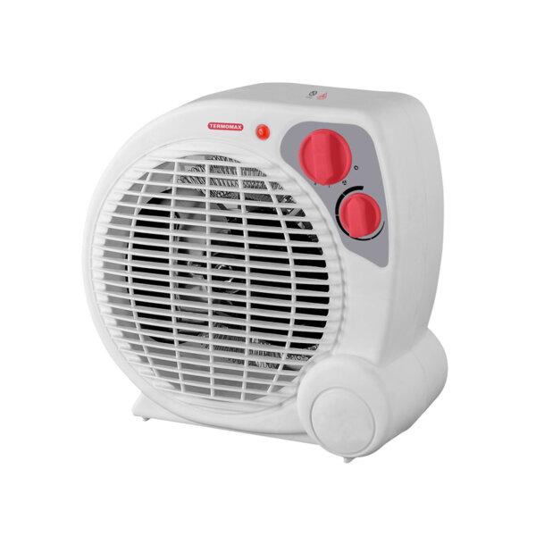 Вентилаторна печка TERMOMAX