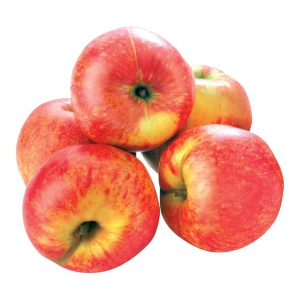 Ябълки шарени, Полша