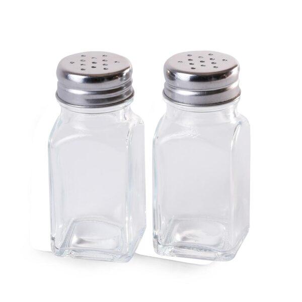 Комплект за сол и пипер LET'S COOK