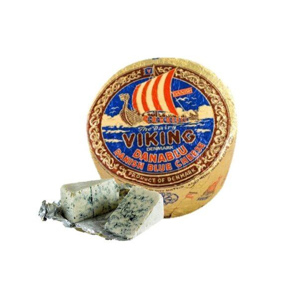 Синьо сирене VIKING