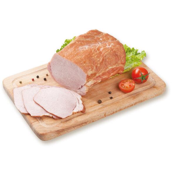 Варено пушено свинско филе ЧИФЛИКА, на грамаж