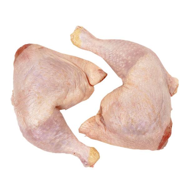 Пилешко бутче на грамаж
