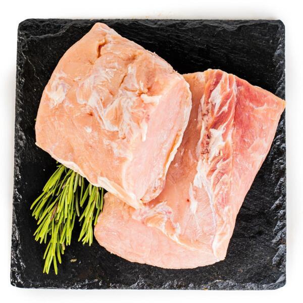 Свинско контрафиле, на грамаж